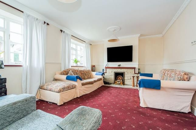 Lounge of Southview, Peterborough, Cambridgeshire PE2