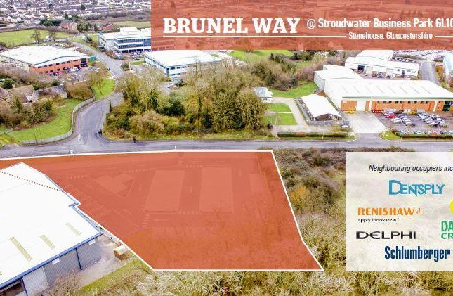 Office for sale in Land At Brunel Way, Stroudwater Business Park, Stonehouse, Stroud, Gloucestershire