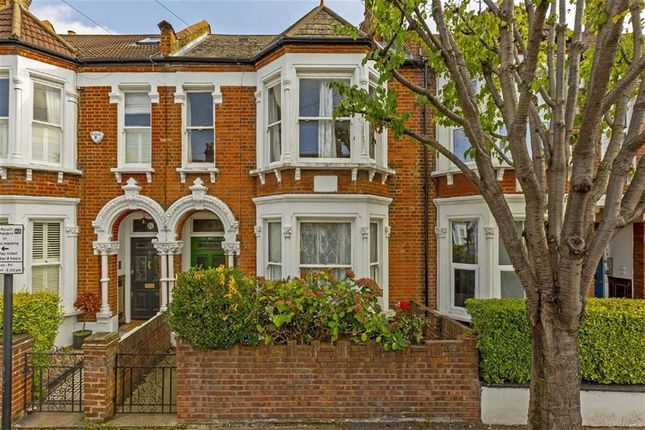 Thumbnail Property for sale in Sainfoin Road, London