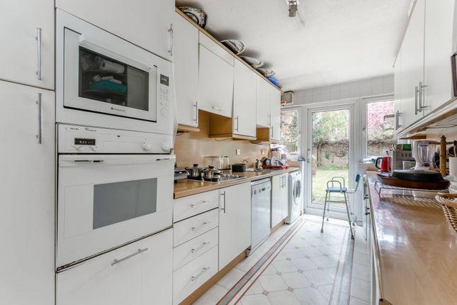 Thumbnail Property for sale in Beaulieu Avenue, Sydenham
