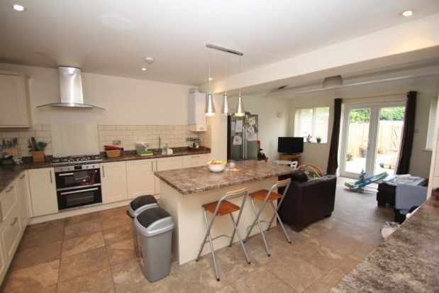 Thumbnail Detached house to rent in Bristol Road, Chippenham