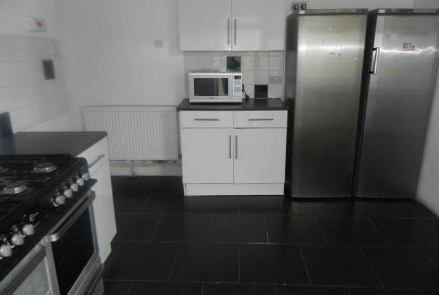 Thumbnail Property to rent in Bonville Terrace, Brynmill, Swansea
