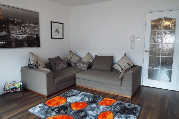 Thumbnail Flat to rent in Candleriggs, Merchant City, Glasgow