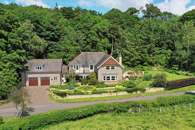 Thumbnail Detached house for sale in Barrowby Lane, Kirkby Overblow, Harrogate
