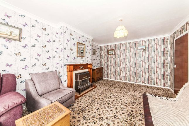 Lounge of Finchfield Close, Eaglescliffe, Stockton-On-Tees, Cleveland TS16
