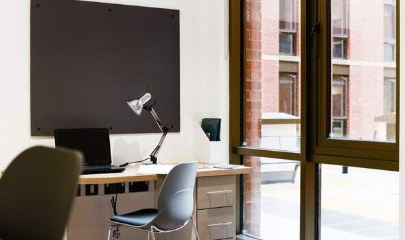 Thumbnail Studio to rent in Great Patrick Street 28-30, Belfast