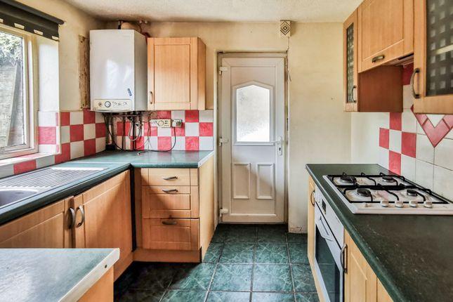 Kitchen of Elsham Crescent, Lincoln LN6