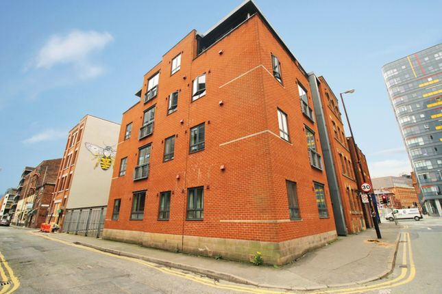 2 bedroom flat for sale in The Wentwood, Manchester, Greater Manchester