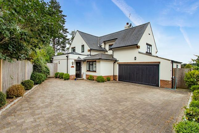 Thumbnail Detached house to rent in The Retreat, The Drive, Sevenoaks