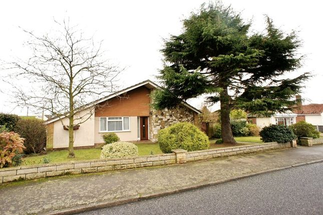 Thumbnail Bungalow for sale in Seaview Road, Brightlingsea, Colchester