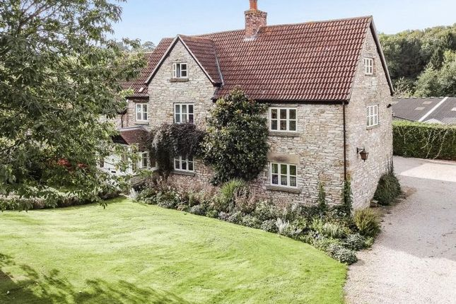 Thumbnail Detached house to rent in Eastbach, English Bicknor, Gloucestershire.