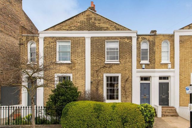 Thumbnail Property for sale in Mapledene Road, London