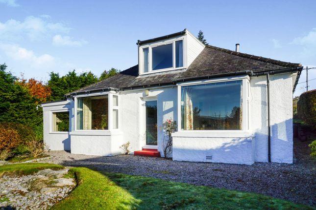 Thumbnail Detached bungalow for sale in Kippford, Dalbeattie