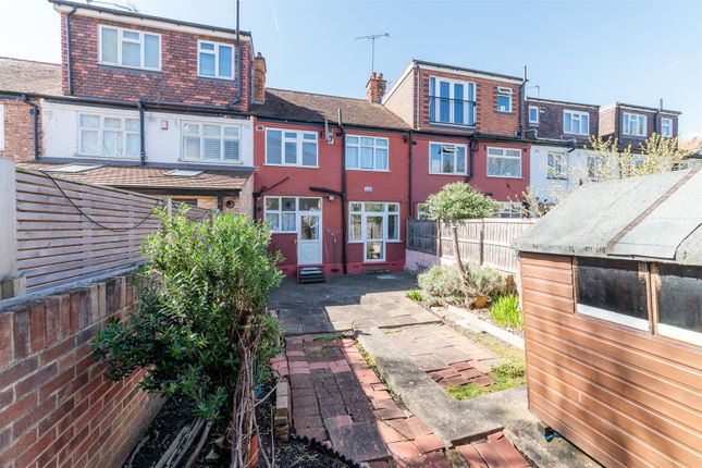 4R3A9304-2 of Rectory Gardens, Hornsey N8