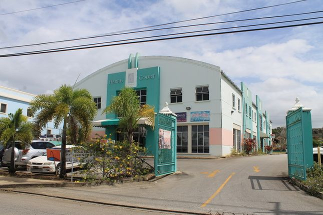 Warehouse for sale in Harris Court, Warrens, St. Michael