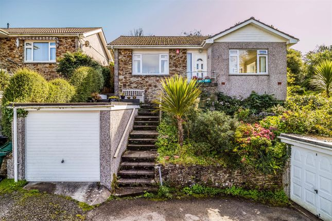 Thumbnail Property for sale in St. Winnolls Park, Barbican Hill, Looe