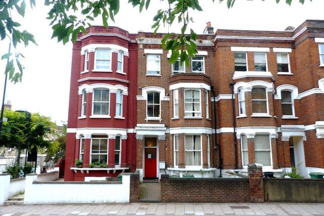 Thumbnail Terraced house for sale in West End Lane, London