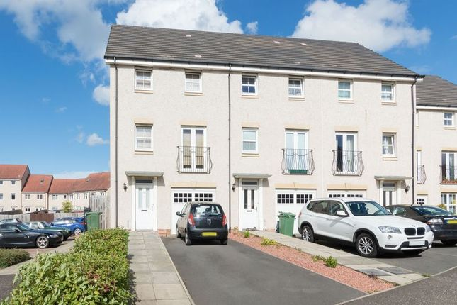 Thumbnail Semi-detached house for sale in 24 Blink O'forth, Prestonpans, East Lothian