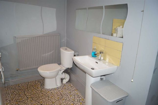 Utility Room/WC of Beckett Street, Mountain Ash CF45