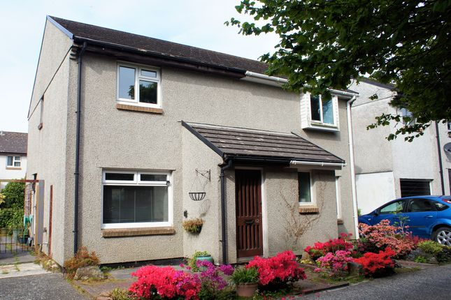 Thumbnail Semi-detached house for sale in Heabrook Parc, Penzance