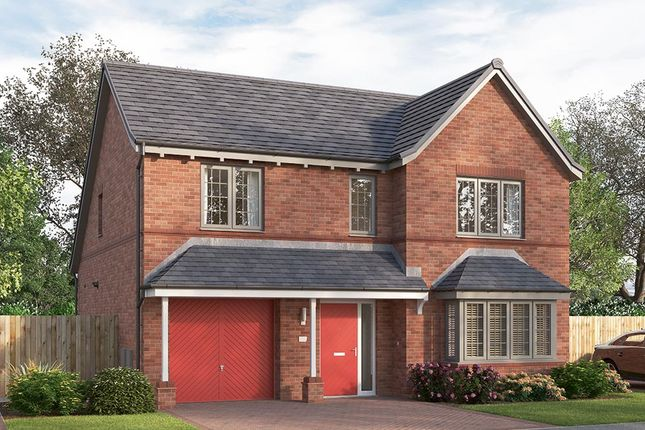 """Thumbnail Property for sale in """"The Overbury"""" at St. Catherines Villas, Wakefield"""