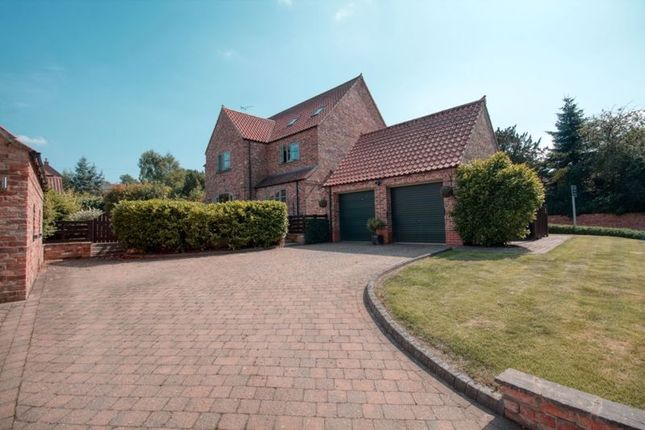 Thumbnail Property for sale in Horsewells Street, Gringley-On-The-Hill, Doncaster