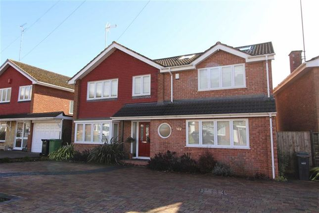 Thumbnail Detached house for sale in Longmeadow Drive, Northway, Sedgley