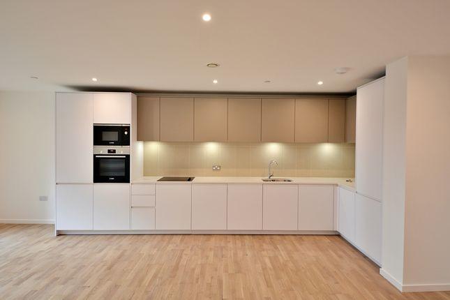 2D.01.01_Kitchen of Meranti Apartments, Deptford Landings, Deptford SE8