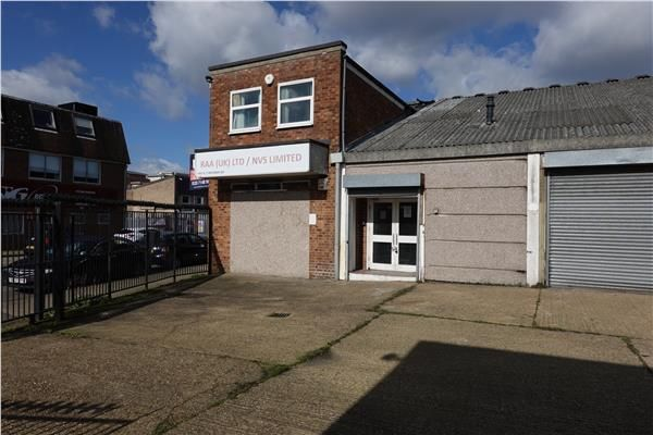 Thumbnail Commercial property for sale in Unit 8 Brember Road, Harrow South, Greater London