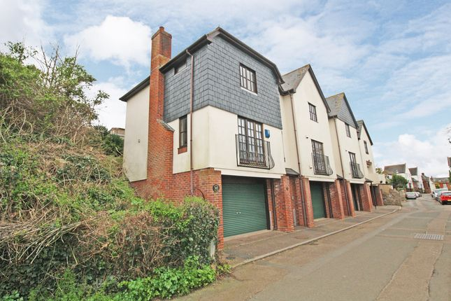 3 bed end terrace house for sale in Ferry Road, Topsham, Exeter