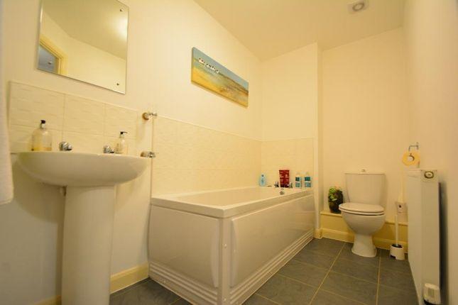 Family Bathroom of Verde Close, Eye, Peterborough PE6