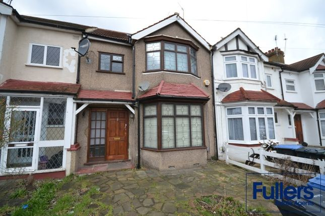 Thumbnail Terraced house for sale in Bromley Road, Edmonton