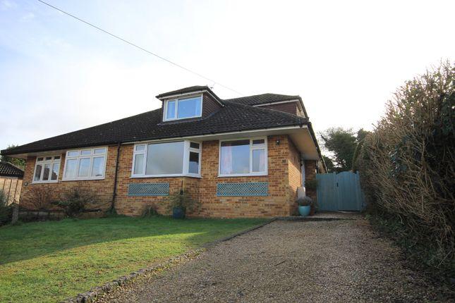 Thumbnail Semi-detached bungalow for sale in Salisbury Close, Princes Risborough