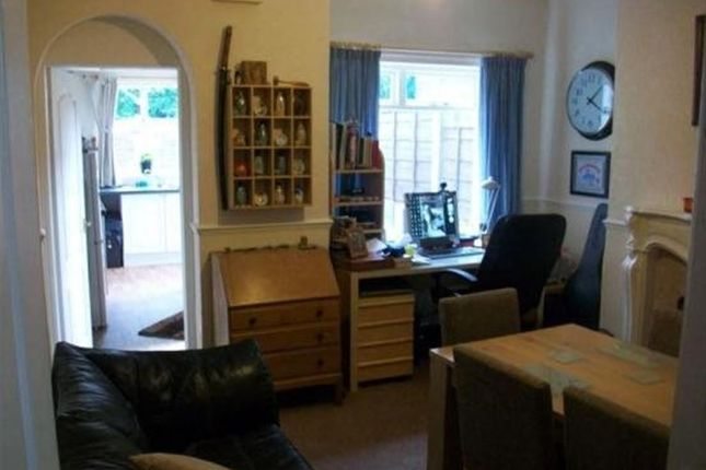Thumbnail Terraced house to rent in Mills Hill Road, Middleton