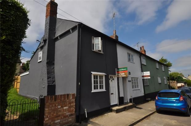 Thumbnail Semi-detached house for sale in Carmen Street, Great Chesterford, Saffron Walden, Essex