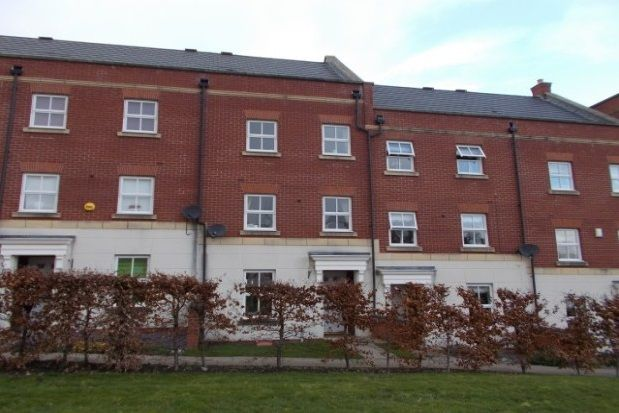 Thumbnail Property to rent in Trunkfield Meadow, Lichfield