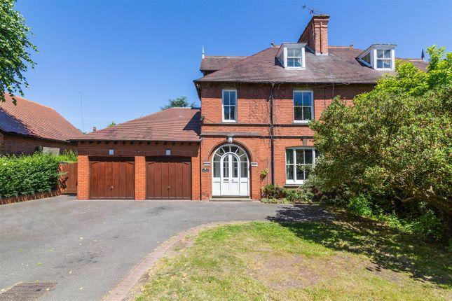 Thumbnail Semi-detached house for sale in Clifton Lane, Ruddington, Nottingham