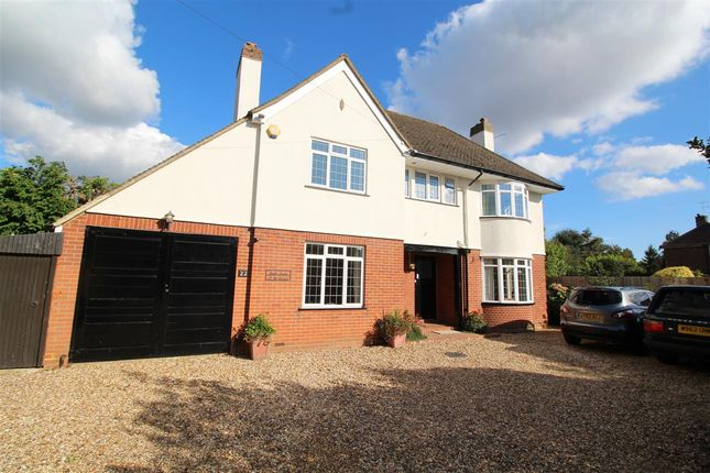 Thumbnail Property for sale in The Avenue, Ipswich