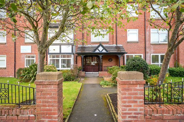 1 bed flat for sale in St. Andrews Court, Lytham St Annes FY8
