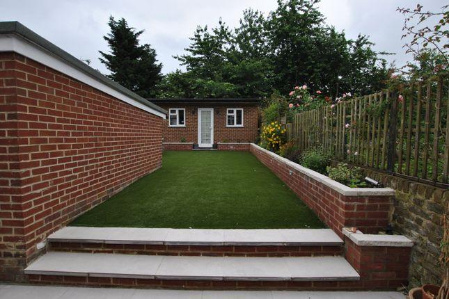 Thumbnail Flat to rent in Cowley Road, Uxbridge
