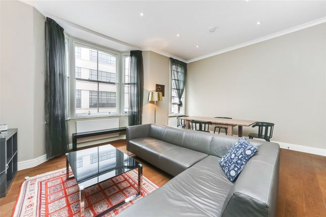 Thumbnail Maisonette for sale in Farringdon Road, London