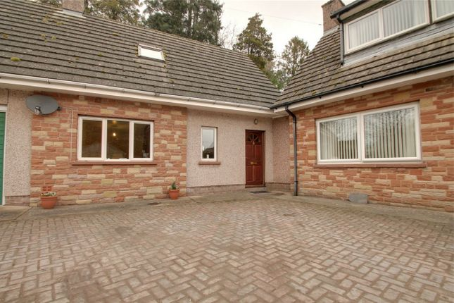 Thumbnail Cottage to rent in Newbiggin, Penrith, Cumbria