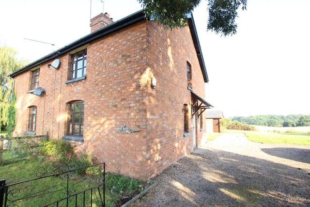 3 bed cottage to rent in Feakins Cottage, Suckley Road, Smith End Green, Leigh Sinton WR13