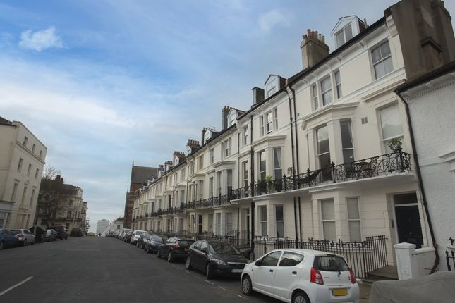 1 bed flat for sale in 19 Powis Road, Brighton BN1