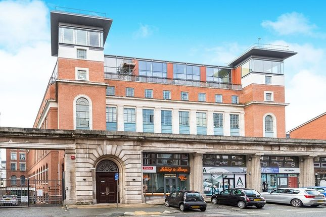 2 bed flat for sale in Hatton Garden, Liverpool