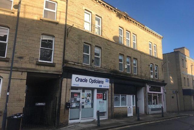 Thumbnail Retail premises for sale in 7-9 Westgate, Shipley