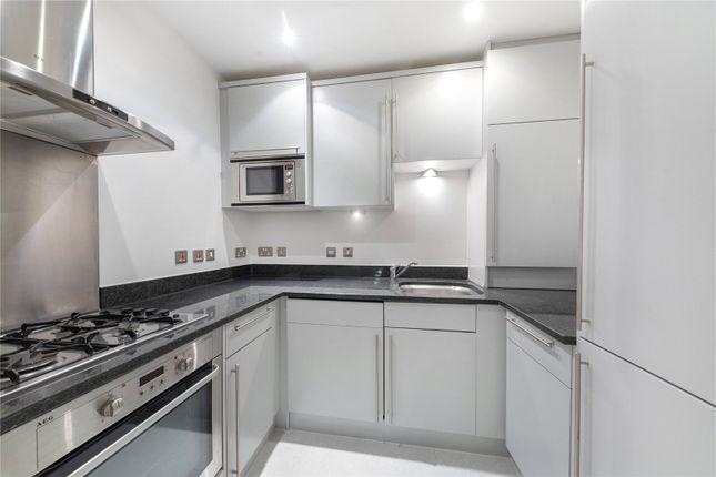 Kitchen of Pimlico Place, 28 Guildhouse Street, Pimlico, London SW1V