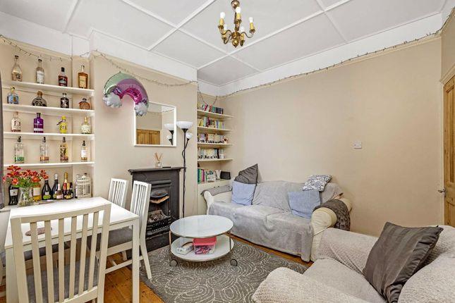 Thumbnail Property to rent in Edencourt Road, Furzedown, London