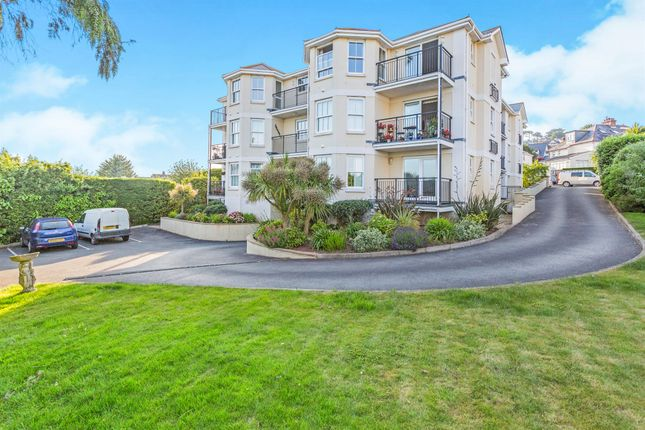 Thumbnail Flat for sale in Yannon Drive, Teignmouth