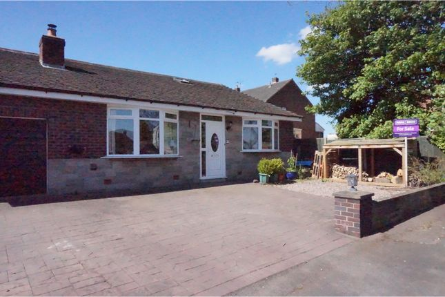 Thumbnail Detached house for sale in Portland Place, Helsby